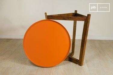 Tablett-Tisch Stockholm