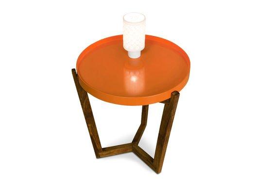 Tablett-Tisch Stockholm ohne jede Grenze