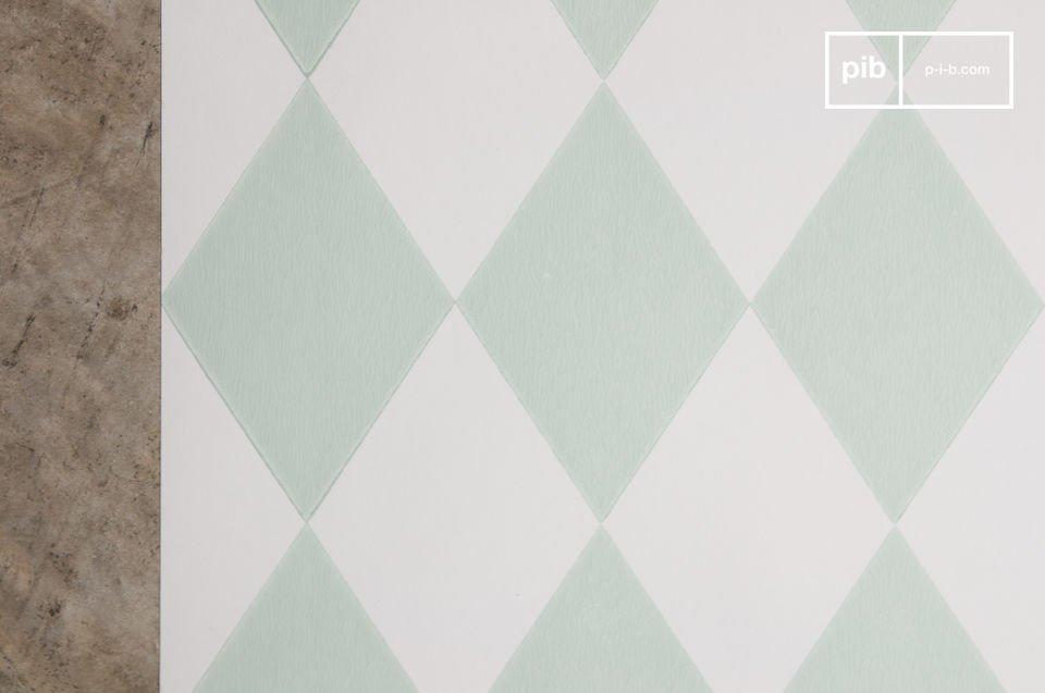 Diese wunderschöne Tapete Minttü verleiht Ihrem zu Hause einen besonderen Charme