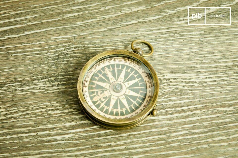 Timonier-Kompass