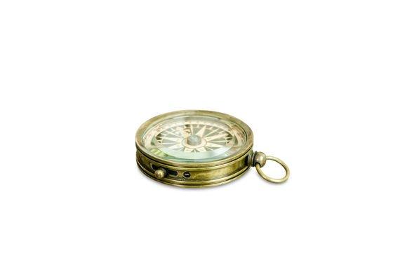Timonier-Kompass ohne jede Grenze