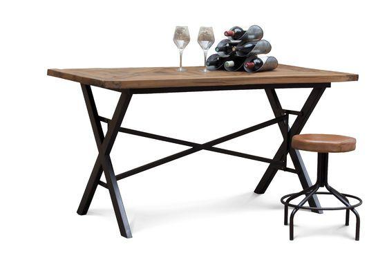 Tisch Cadé 180cm ohne jede Grenze