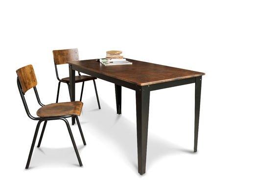 Tisch Doinel ohne jede Grenze