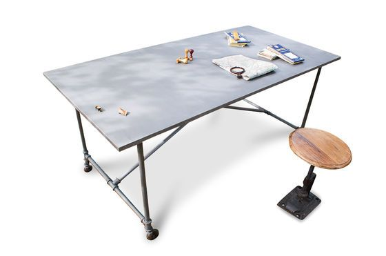 Tisch Échafaudage ohne jede Grenze