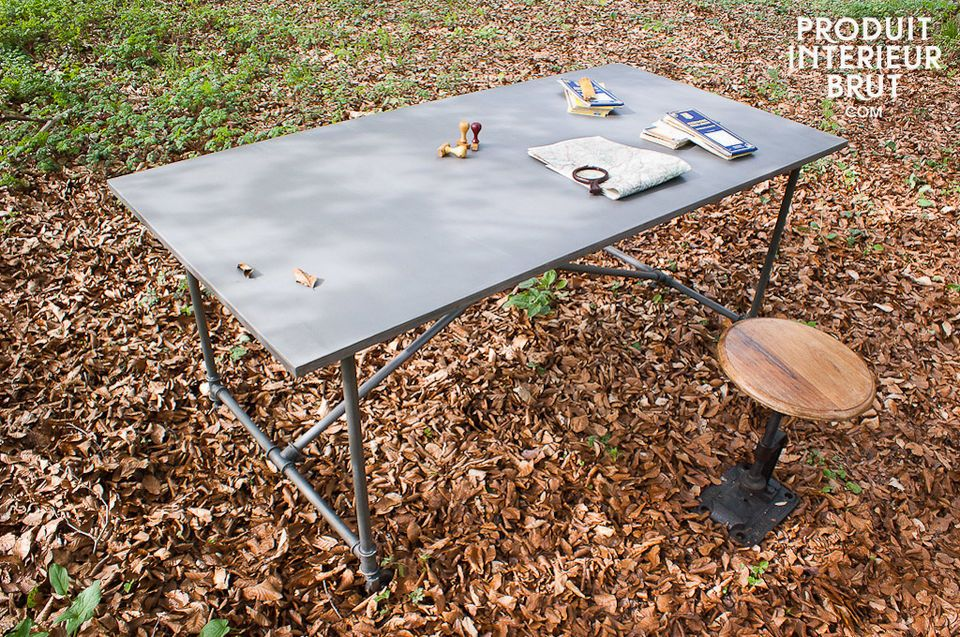 Tisch Échafaudage