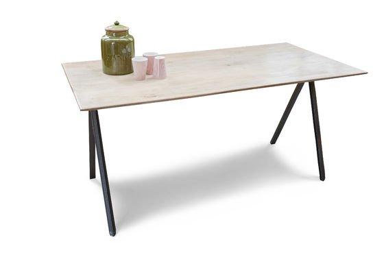 Tisch Jetson ohne jede Grenze