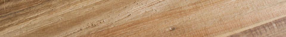 Materialbeschreibung Tisch Limor