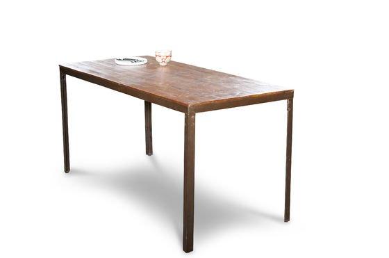 Tisch Masaï ohne jede Grenze