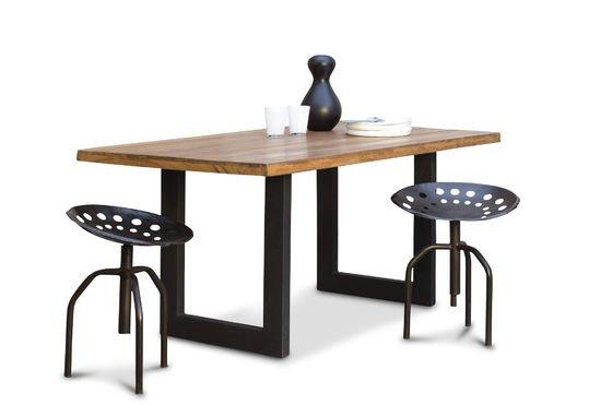 Tisch Peterstivy ohne jede Grenze