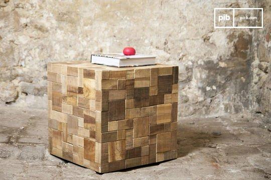 Tisch Rubique