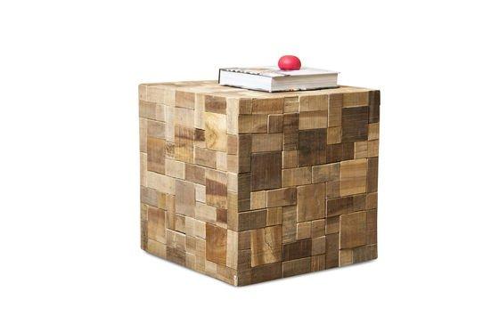 Tisch Rubique ohne jede Grenze