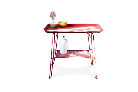 Tisch Scarlet ohne jede Grenze