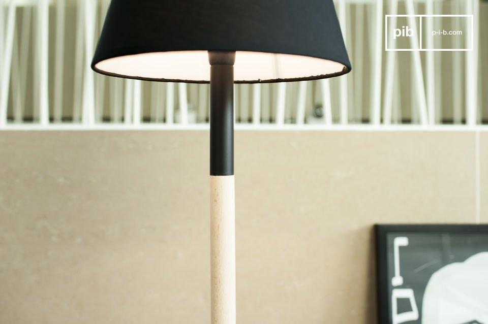 Die Tischlampe Palitö ist eine wunderschöne Leuchte