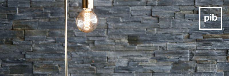 Tischlampe retro skandinavisch bald zurück in der Sammlung