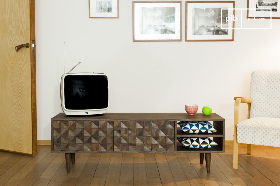 TV-Möbel Balkis