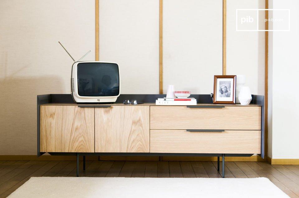TV-Möbel Jackson