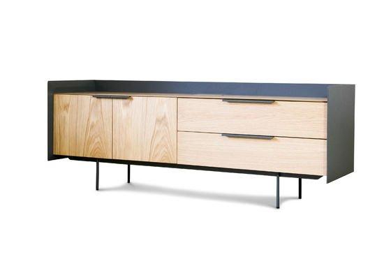 TV-Möbel Jackson ohne jede Grenze