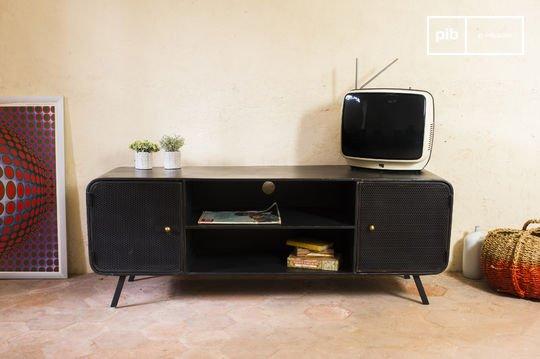 TV-Möbel Minoterie