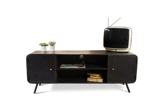TV-Möbel Minoterie ohne jede Grenze