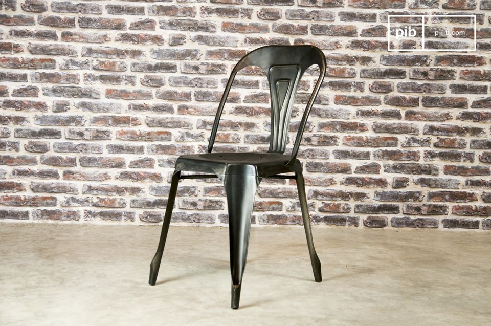 Vintage-Stuhl Multipl's