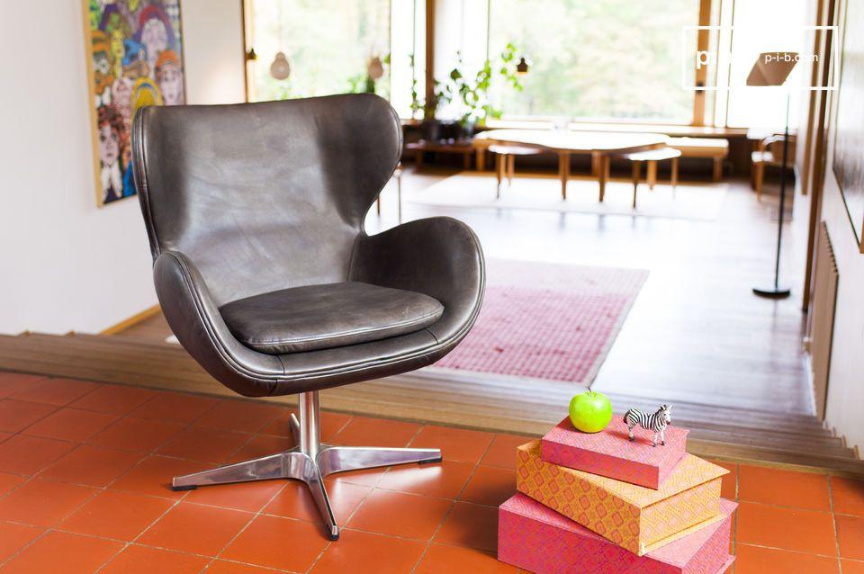 Einladende Konzeption, Komfort und Qualität