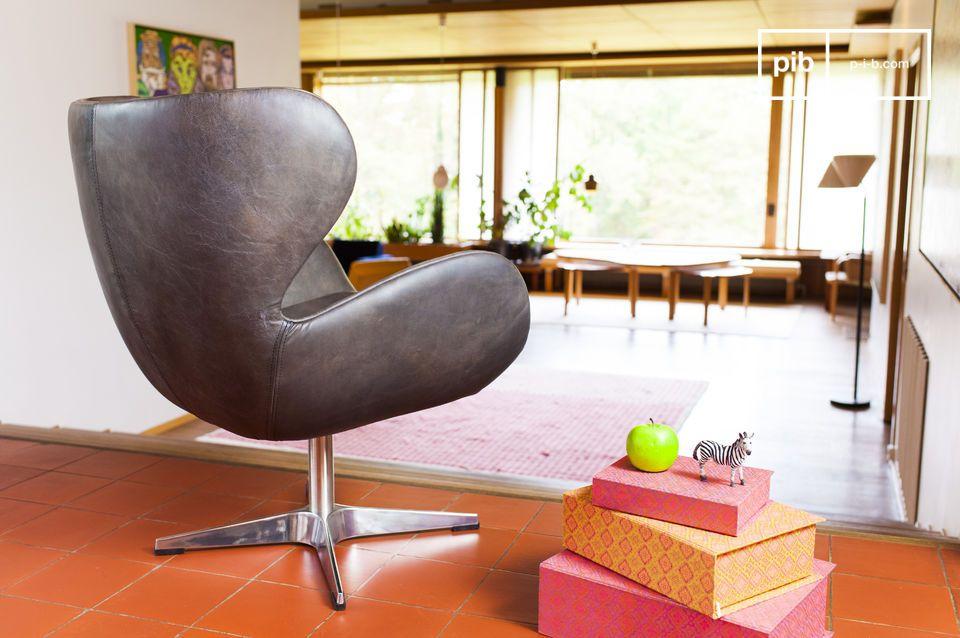 Das Hauptaugenmerk wurde auf das ästhetische Design und den Komfort gelegt