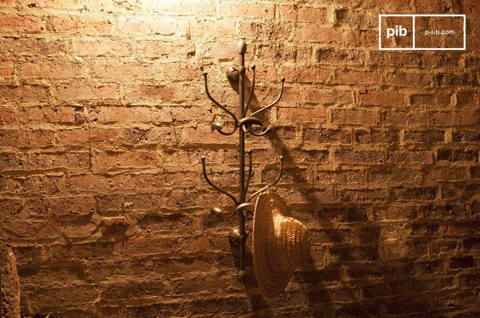 Vom Eingangsbereich bis zum Badezimmer und zur Küche : Egal wo Sie vorhaben die Wandgarderobe zu