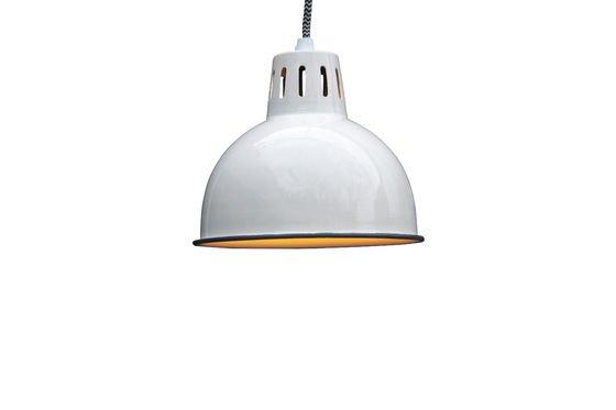 Weiße Lampe Snöl ohne jede Grenze