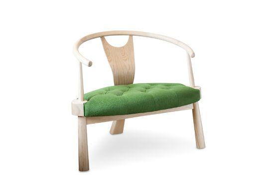 Wellinfield dreibeiniger Sessel ohne jede Grenze