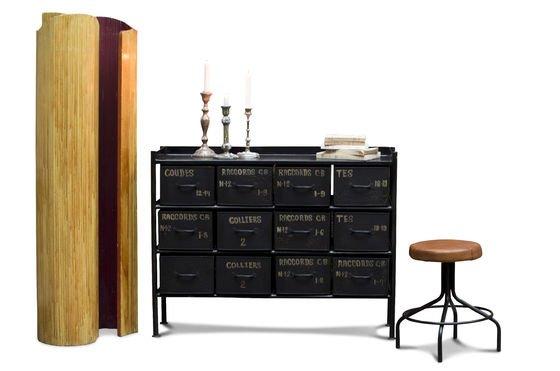 Werkstattmöbel mit 12 Schubladen ohne jede Grenze