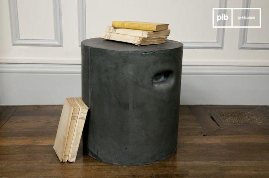 Zylinderförmiger Sitz Smaton