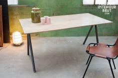 Pomax : Tisch Jetson