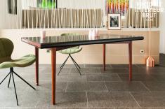 Tisch Nordby